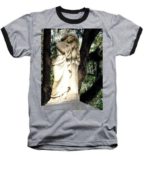Restful Guardian Baseball T-Shirt