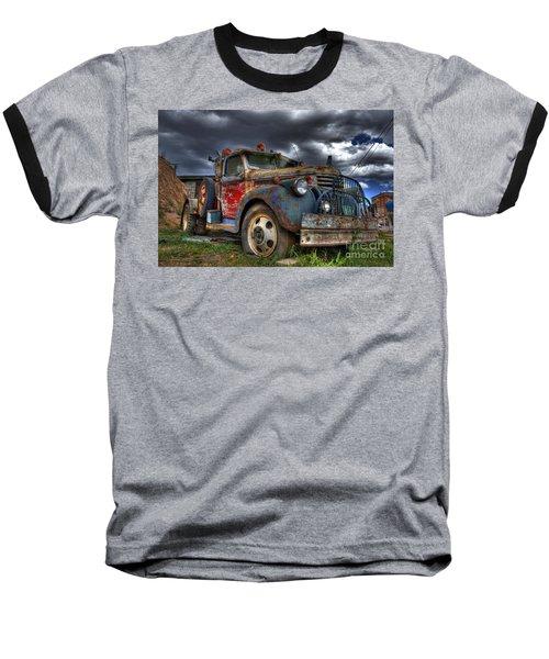 Retired Baseball T-Shirt