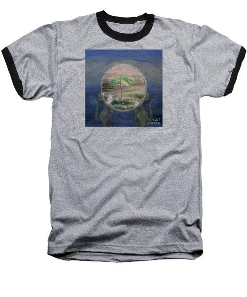 Return To A Half Remembered Dream Baseball T-Shirt