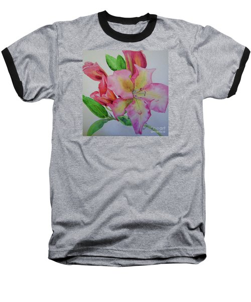 Rhodie With Dew I Baseball T-Shirt