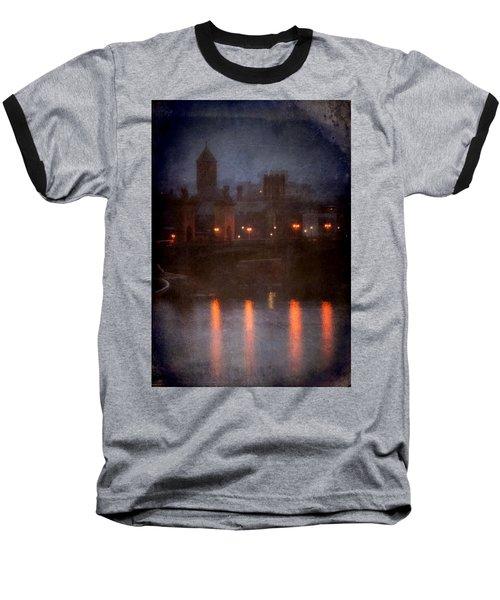 Rhythm And Blues... Baseball T-Shirt