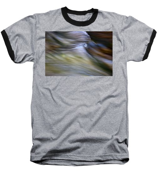 Rhythm Of The River Baseball T-Shirt
