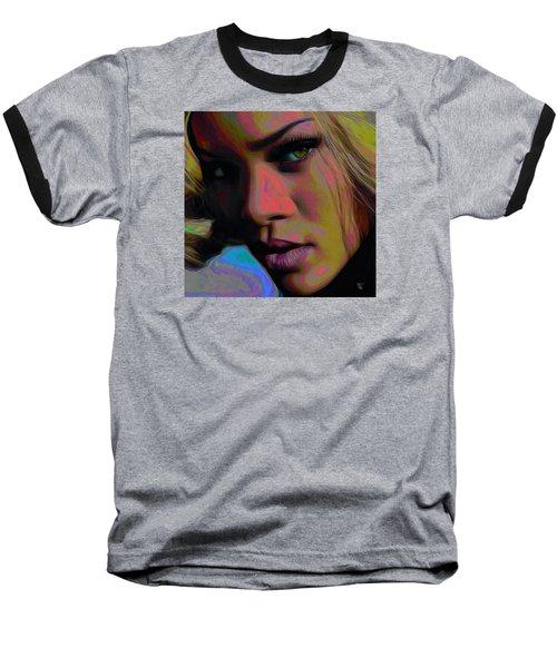 Ri Ri Baseball T-Shirt