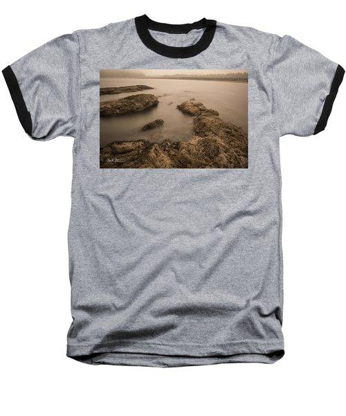 Rialto Beach Baseball T-Shirt