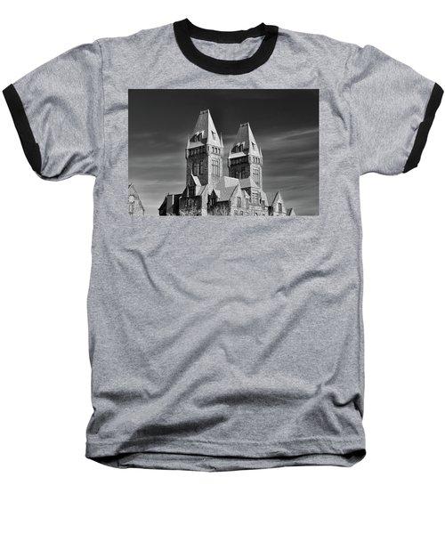 Richardson Building 3439 Baseball T-Shirt
