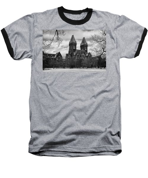 Richardson Complex 4012 Baseball T-Shirt