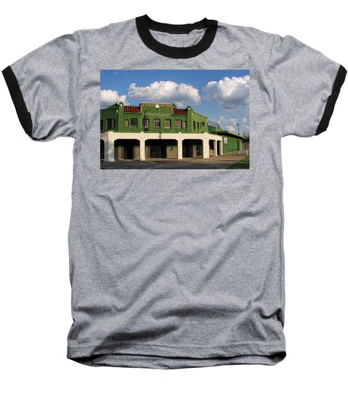 Rickwood Field Baseball T-Shirt