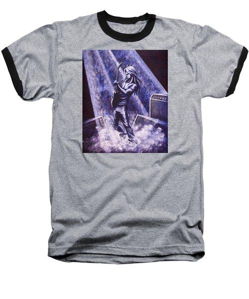 Riff Baseball T-Shirt