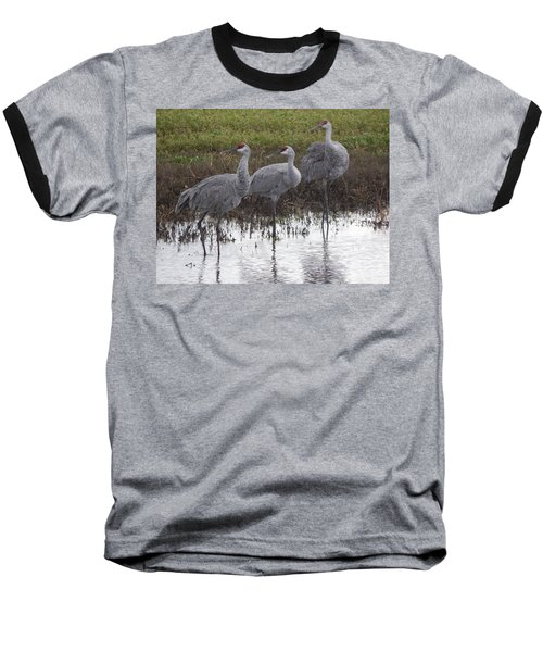 Right On Baseball T-Shirt