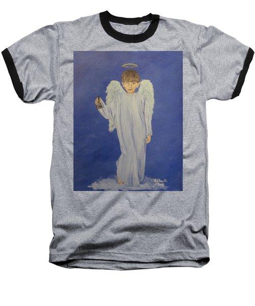 Ring-a-ding Baseball T-Shirt