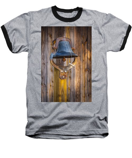 Ring My Tennessee Bell Baseball T-Shirt