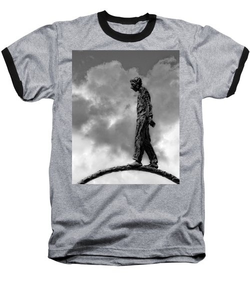 Ring Walker II Baseball T-Shirt