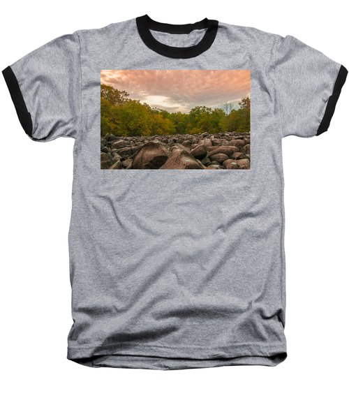 Ringing Rock Baseball T-Shirt