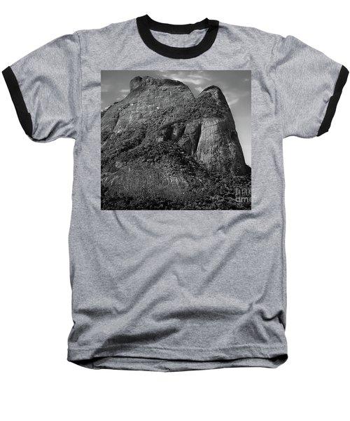 Rio De Janeiro Classic View - Sugar Loaf Baseball T-Shirt