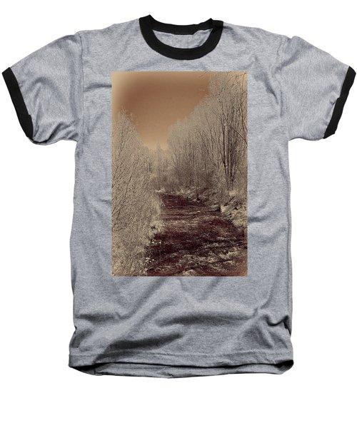 Rio Taos Bosque Iv Baseball T-Shirt