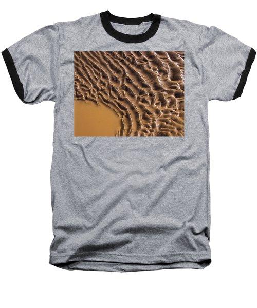 Ripples And Fins Baseball T-Shirt