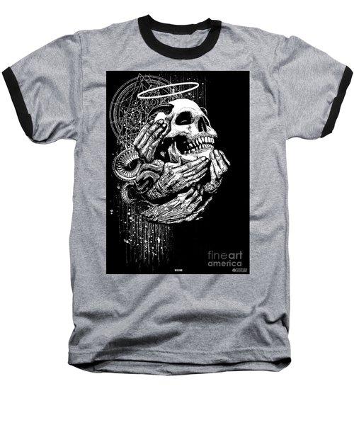 Rising Baseball T-Shirt