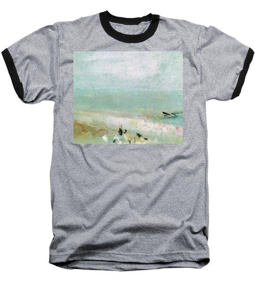 River Bank Baseball T-Shirt