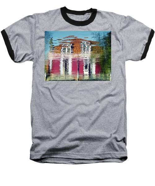 River House Baseball T-Shirt