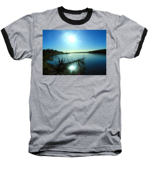 River Ryan Baseball T-Shirt