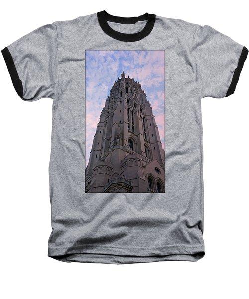 Riverside Church Baseball T-Shirt