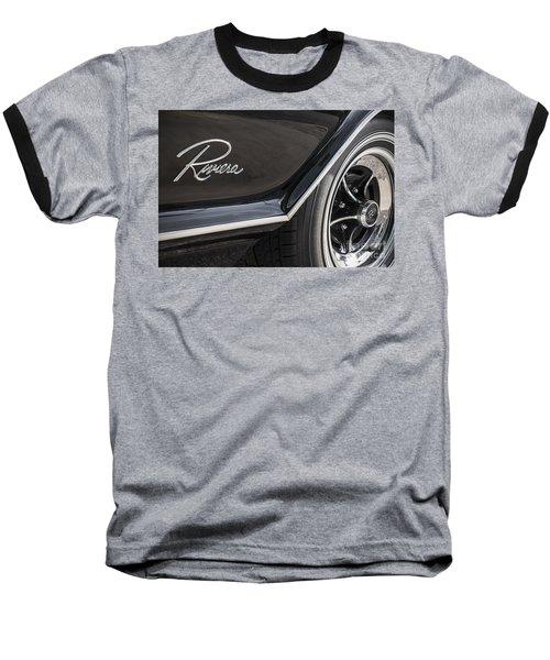 Riviera Baseball T-Shirt