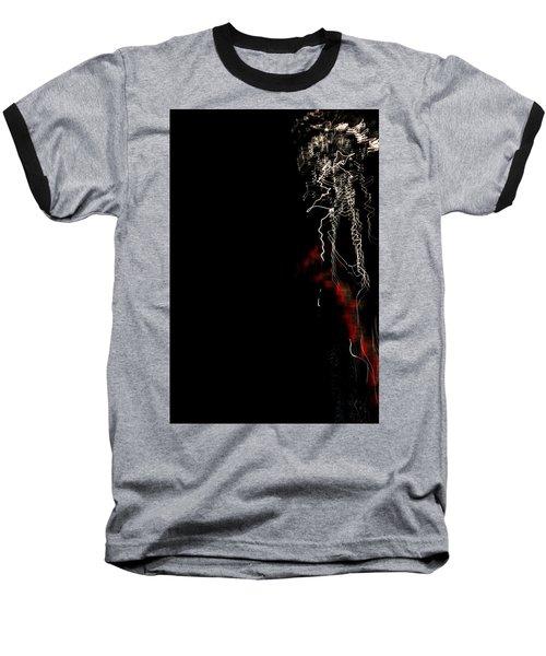 Road Kill Baseball T-Shirt