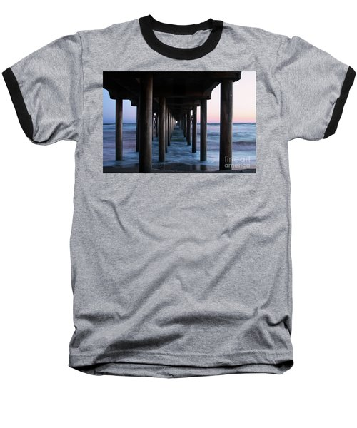 Road To Heaven Baseball T-Shirt