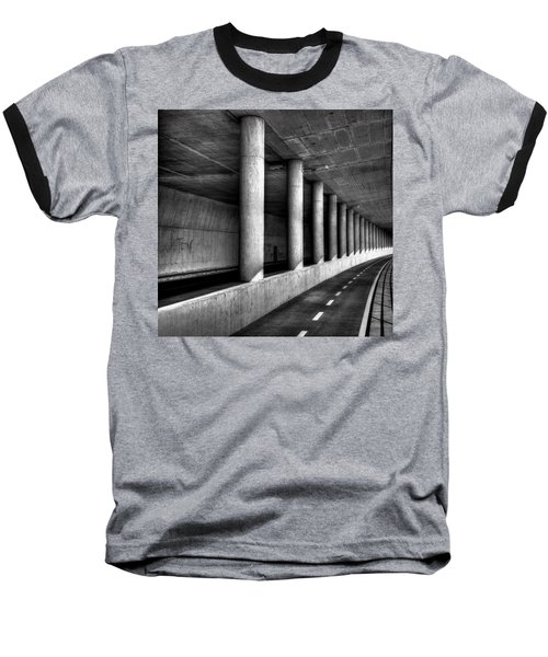 Road To Baseball T-Shirt