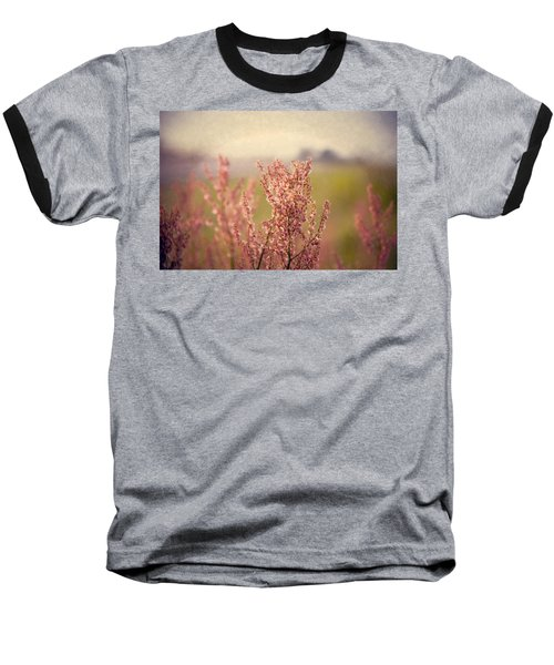 Roadside Beauty Baseball T-Shirt