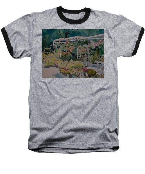 Roadside Stand Baseball T-Shirt