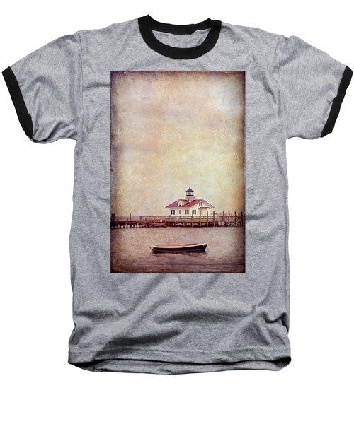 Roanoke Marsh Baseball T-Shirt