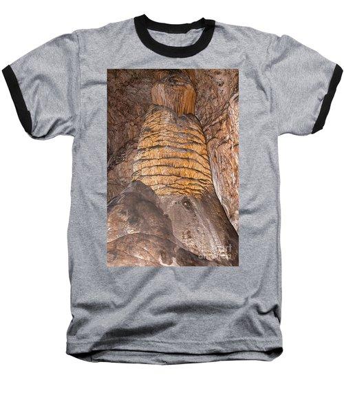 Rock Of Ages Carlsbad Caverns National Park Baseball T-Shirt