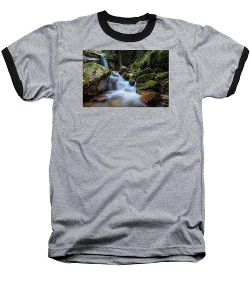 Rock To Rock Down Baseball T-Shirt