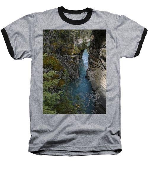 Rocky Mountain Wonder Baseball T-Shirt
