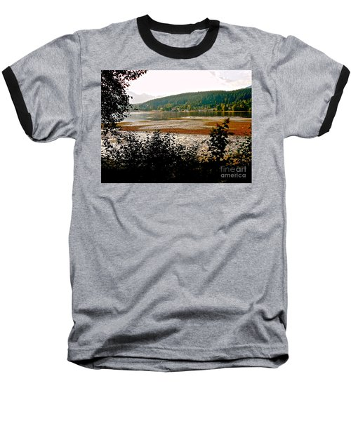 Rocky Point Port Moody Baseball T-Shirt