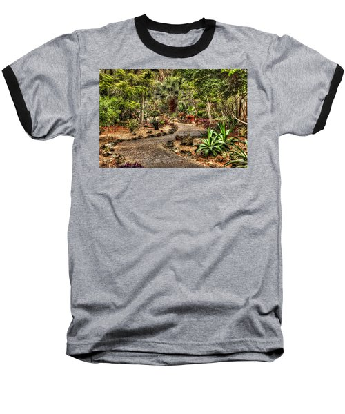 Rocky Road Baseball T-Shirt