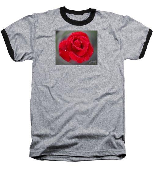 Rolands Rose Baseball T-Shirt