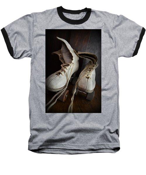 Roll Away Baseball T-Shirt