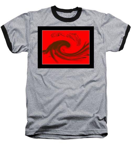 Roll Tide Roll - Alabama Football Baseball T-Shirt