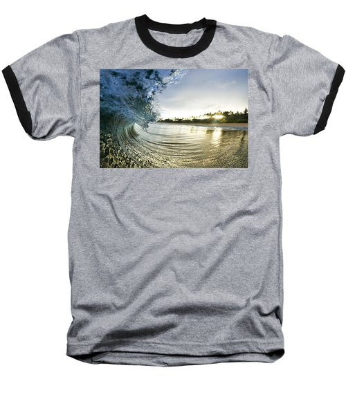 Rolled Gold Baseball T-Shirt