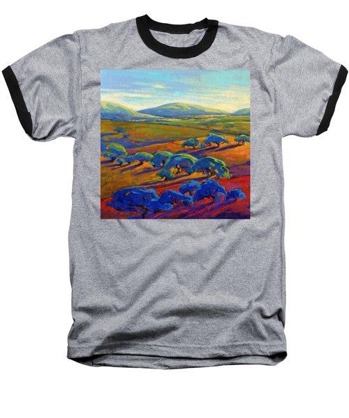 Rolling Hills 2 Baseball T-Shirt