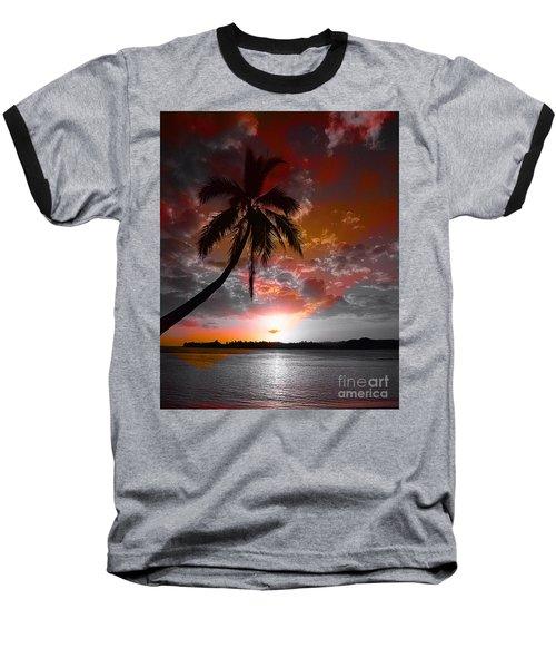 Romance II Baseball T-Shirt