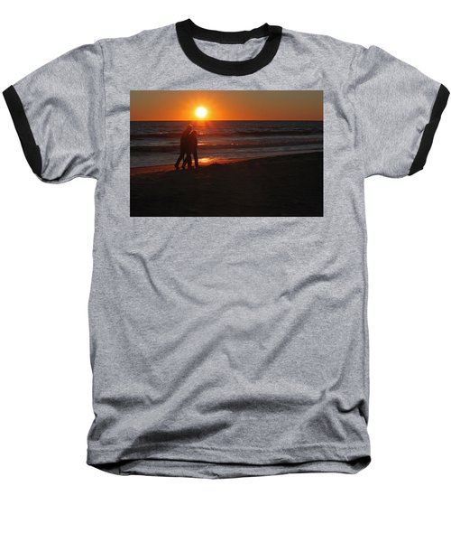 Romancing Baseball T-Shirt