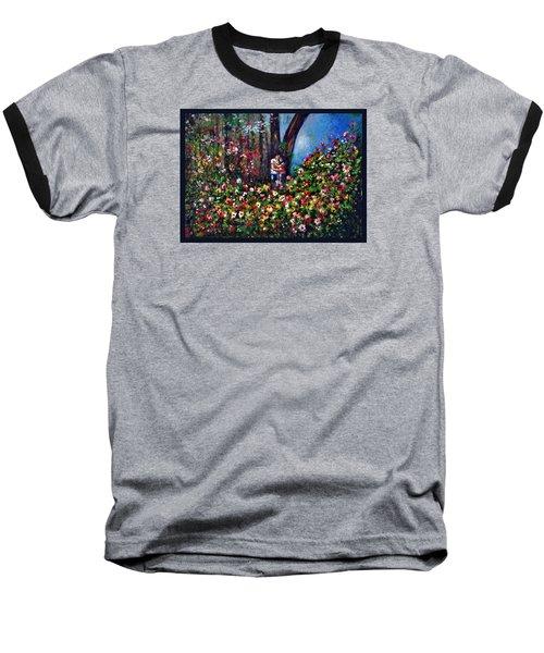 Romantic Baseball T-Shirt