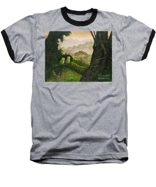 Romantique II Baseball T-Shirt