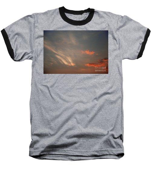 Romantic Sky Baseball T-Shirt