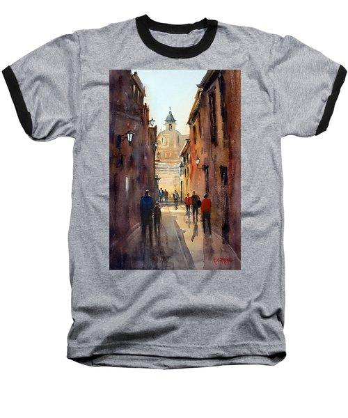 Rome Baseball T-Shirt
