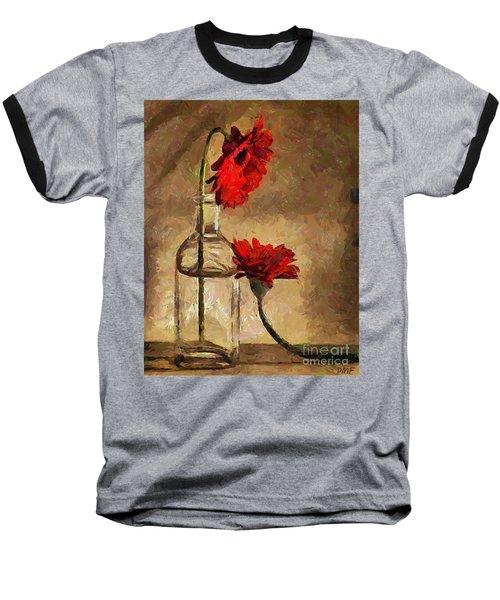 Romeo And Juliet Baseball T-Shirt