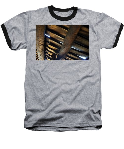 Roofage Baseball T-Shirt
